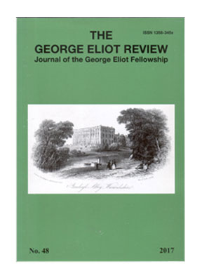 George Eliot Review 48