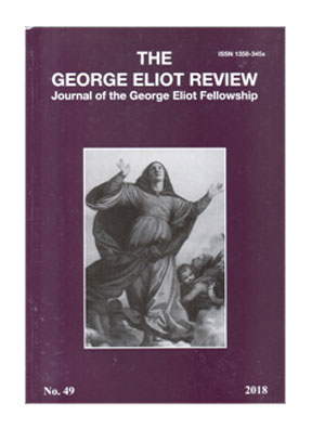 George Eliot Review 49