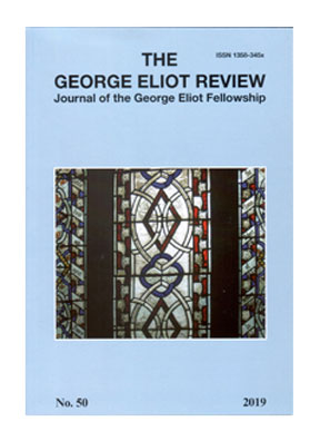 George Eliot Review 50