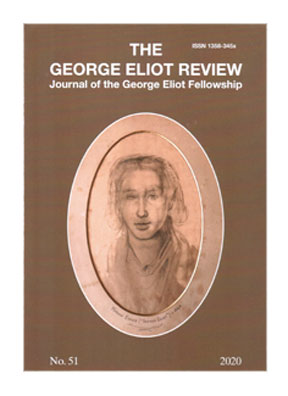 George Eliot Review 51