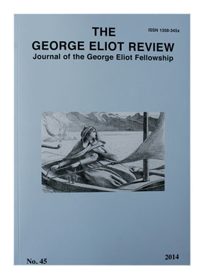 George Eliot Review 45