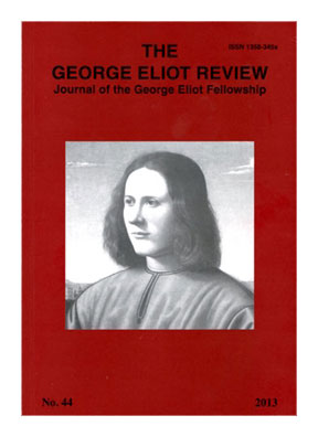 George Eliot Review 44